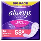Always Soft Like Cotton Normal Intimky x 58