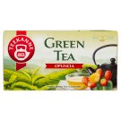 TEEKANNE Green Tea with Opuncia, 20 Bags, 35g