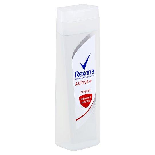 Rexona Osvěžující unisex sprchový gel Active+ 250ml