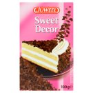 Juweel Sweet Decor Grated Dark Chocolate 100g