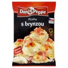 Don Peppe Pie with Cheese 500g