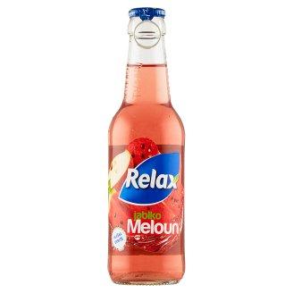 Relax Meloun, jablko 250ml