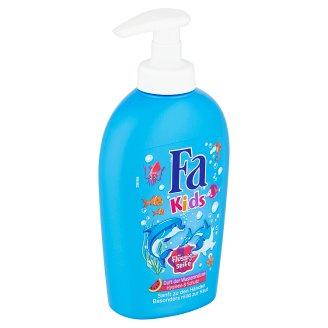 Fa Kids tekuté mýdlo 250ml