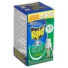 Raid Electric Evaporator with Liquid Filler Eucalyptus-Refill 27ml