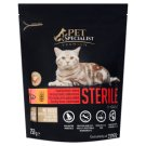 Tesco Pet Specialist Premium Sterile Fresh Salmon with Cereals 750g