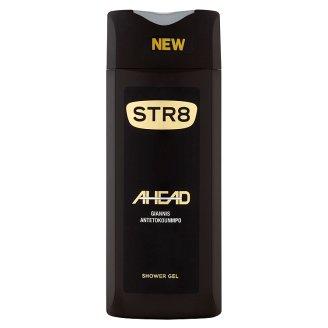 STR8 Ahead osvěžující sprchový gel400ml