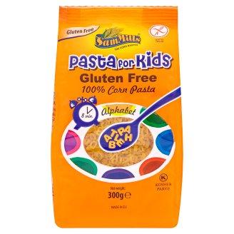 Sam Mills Pasta for Kids-Alphabet 300g