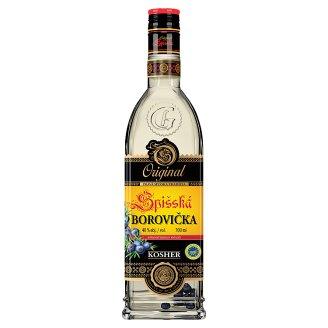 Spišská Original Juniper Brandy 700ml