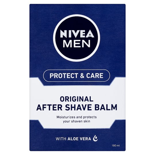 image 1 of Nivea Men Protect & Care After Shave Balm 100ml