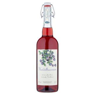 Hauser Blueberry Wine 0.75L