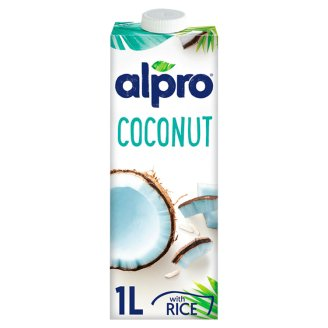 Alpro Coconut Original Drink with Rice 1L