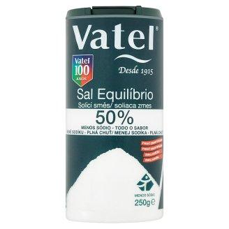 Vatel Solící směs 50% 250g