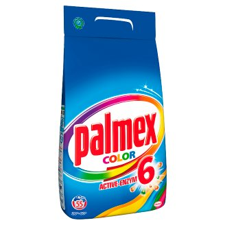 Palmex Color Washing Powder 55 Washes 3.85kg