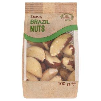 Tesco Para ořechy jádra 100g