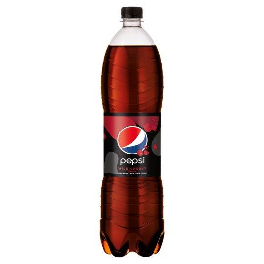 Pepsi Wild Cherry 1.5L