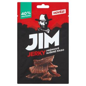 Jim Jerky Original sušené maso hovězí 23g
