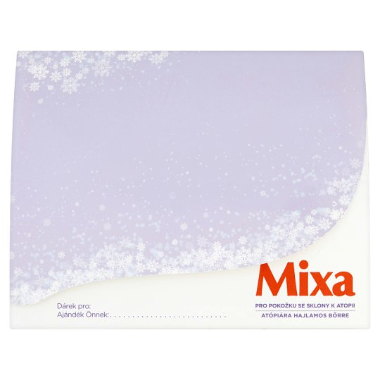 image 1 of Mixa Baby Atopiance Gift Set for Skin with Tendency to Atopy