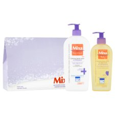image 2 of Mixa Baby Atopiance Gift Set for Skin with Tendency to Atopy