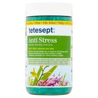 Tetesept Anti-Stress Bath Salt 900g