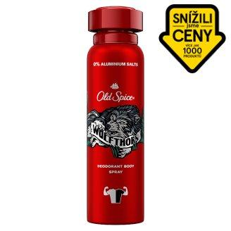 Old Spice Wolfthorn Deodorant Ve Spreji Pro Muže 150ml