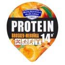 Bohušovická mlékárna Protein Peach-Apricot 140g