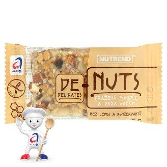 Nutrend DeNuts Roasted Almonds & Brazil nut 35g