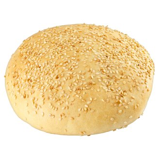 Hamburger Bun 100g