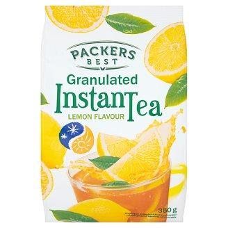 Packers Best Granulovaný nápoj v prášku s čajovým extraktem s příchutí citronu 350g