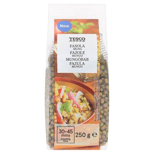 Tesco Mungo Beans 250g