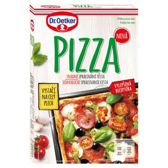 Dr. Oetker Pizza Mix 320g
