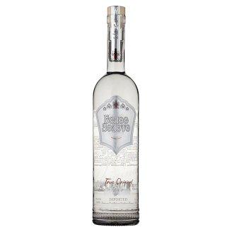 Vodka Beloe Zoloto 40% 0,7l