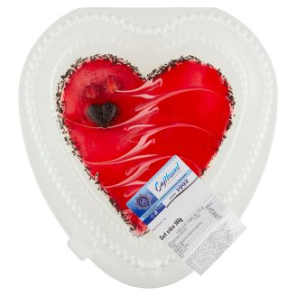 Lahůdky Cajthaml Cake Heart 560g