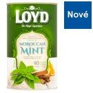 Loyd Bylinný čaj aromatizovaný inspirovaný chutí Moroccan Mint 40 x 2g
