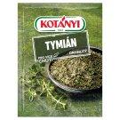 Kotányi Scrubbed Thyme 14g