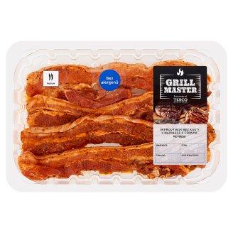 Tesco Grill Vepřový bok v BBQ marinádě 0,300kg