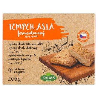 Kalma Tempeh Asia Soy Product 200g