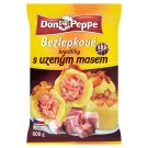 Don Peppe Gluten-free Dumplings with Smoked Meat 600g