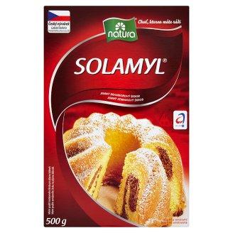 Natura Solamyl jemný bramborový škrob 500g