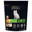 Tesco Pet Specialist Premium Junior bohaté na drůbeží a rýži 750g