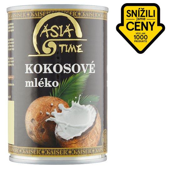 Asia World Coconut Milk 400ml