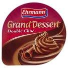 Ehrmann Kakaový dezert s kakaovou šlehačkou 200g