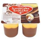Zott Srdíčko Delicious Pudding Cocoa 4 x 125g