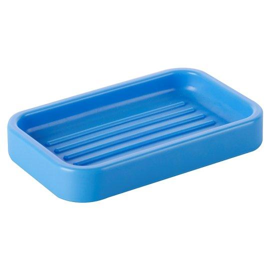 F&F Basics Mistička na mýdlo modrá