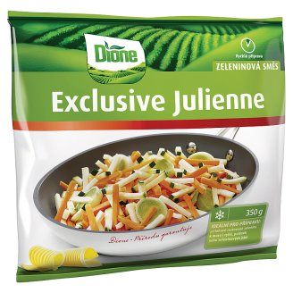 Dione Vegetable Mix Exclusive Julienne 350g