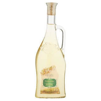 Vini Di Tamjanka bulharské bílé polosladké víno 75cl