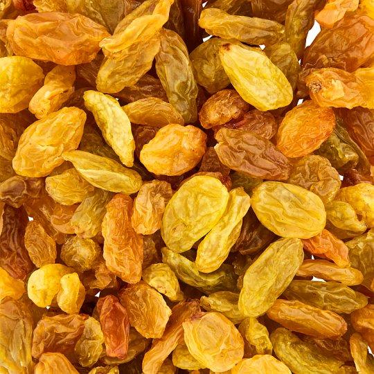 Raisins Jumbo Golden