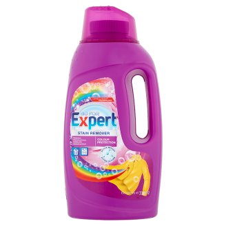 Go for Expert Colour Protection Stain Remover 1.5L