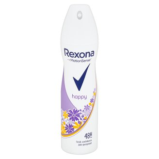 Rexona Happy Morning antiperspirant sprej 150ml