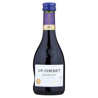 J.P. Chenet Merlot červené víno 0,187l