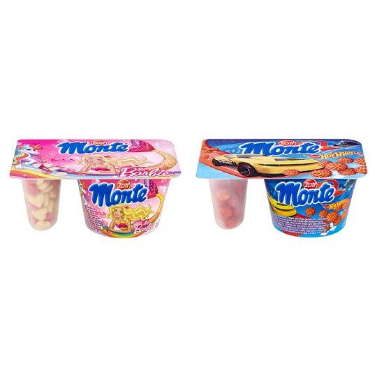 Zott Monte Mléčný dezert 125g